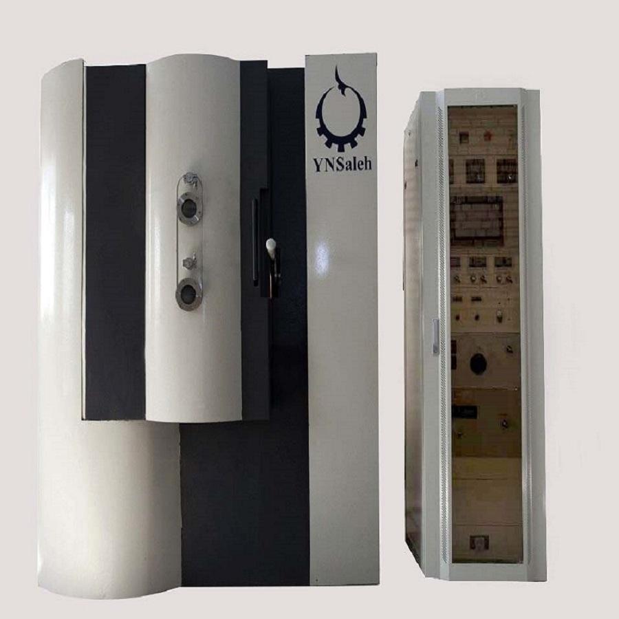 خدمات پوشش دهی نانوساختار نیترید فلزات واسطه (به صورت دو جزئی) |