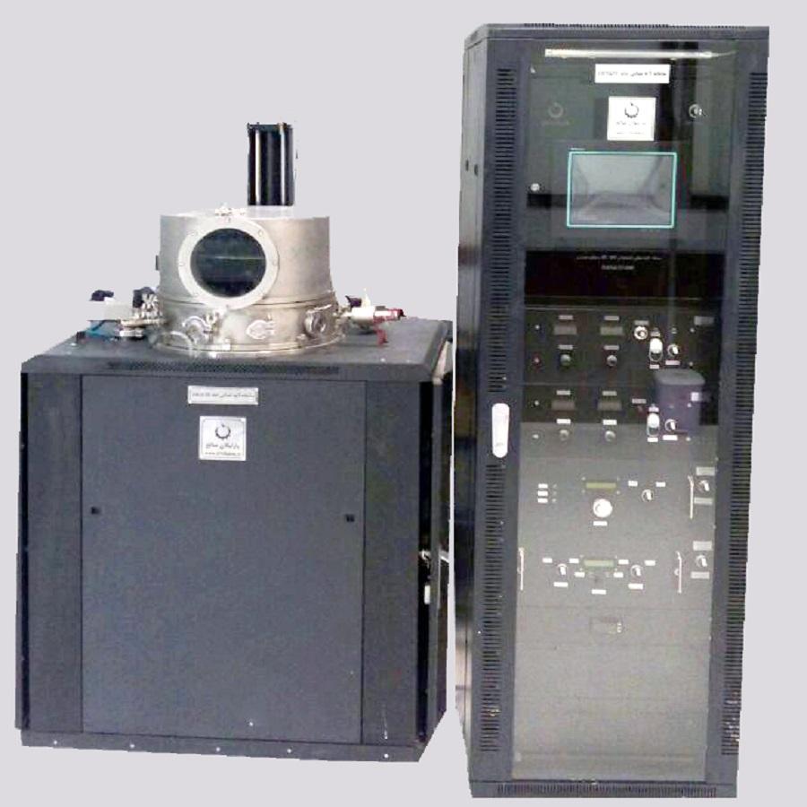 خدمات پوشش دهی فلزات / پوشش دهی نیترید فلزات |