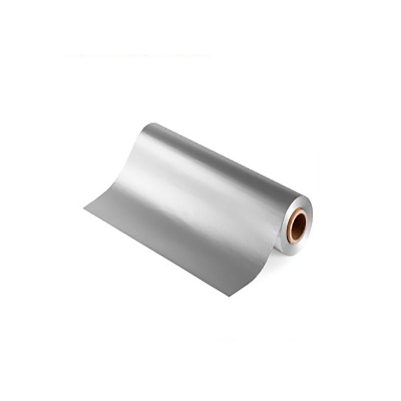 فویل آلومینیوم با ابعاد 30 در 50  سانتی متر و ضخامت 200 میکرون |