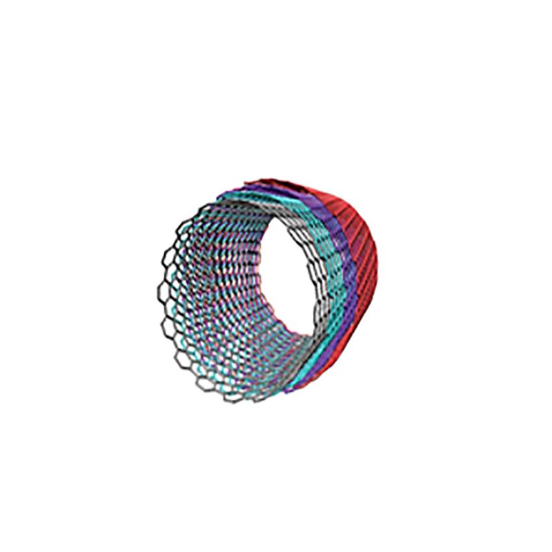 نانو لوله کربنی چند دیواره ساده (Multi Walled CNT) |