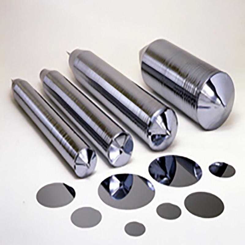ویفر سیلیکونی نوع (N) مناسب برای MEMS و ترانزیستور، با مقاومت 0.001 تا 0.009 اهم سانتیمتر (قطر 4 اینچ) |
